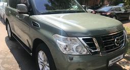 Nissan Patrol 2011 года за 7 900 000 тг. в Нур-Султан (Астана)