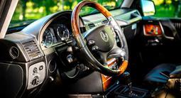 Mercedes-Benz G 320 2008 года за 16 000 000 тг. в Кокшетау – фото 3