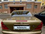Mercedes-Benz SLK 230 1999 года за 3 000 000 тг. в Нур-Султан (Астана) – фото 3