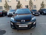 Mazda CX-7 2011 года за 6 200 000 тг. в Нур-Султан (Астана)