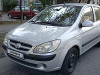 Hyundai Getz 2007 года за 2 500 000 тг. в Алматы