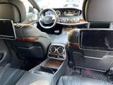 Mercedes-Benz S 63 AMG 2014 года за 28 500 000 тг. в Нур-Султан (Астана) – фото 5