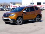 Renault Duster Life TCE (4WD) 2021 года за 9 272 000 тг. в Караганда