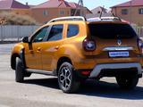 Renault Duster Life TCE (4WD) 2021 года за 9 272 000 тг. в Караганда – фото 4
