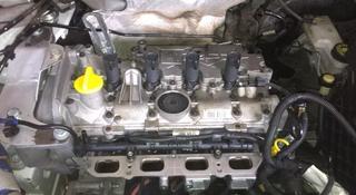 Головка двигателя Лада Ларгус за 1 500 тг. в Алматы