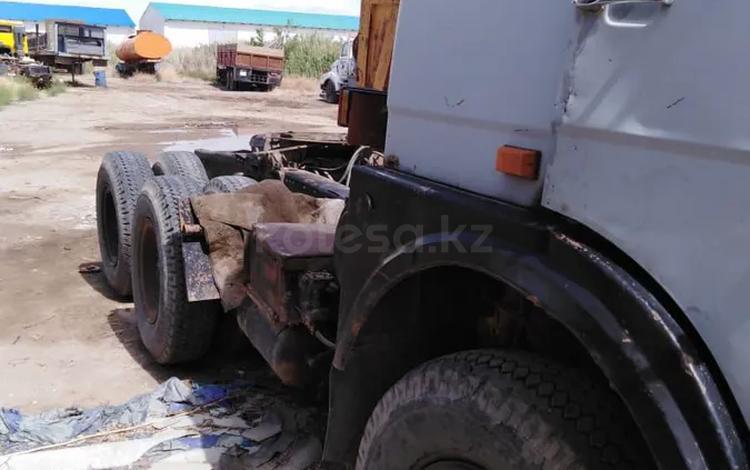 МАЗ  64229 1993 года за 2 500 000 тг. в Кызылорда