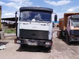 МАЗ  64229 1993 года за 2 500 000 тг. в Кызылорда – фото 5