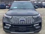 Ford Explorer 2021 года за 34 800 000 тг. в Алматы – фото 2