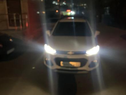 Chevrolet Tracker 2020 года за 7 200 000 тг. в Алматы – фото 4