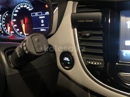 Chevrolet Tracker 2020 года за 7 200 000 тг. в Алматы – фото 6
