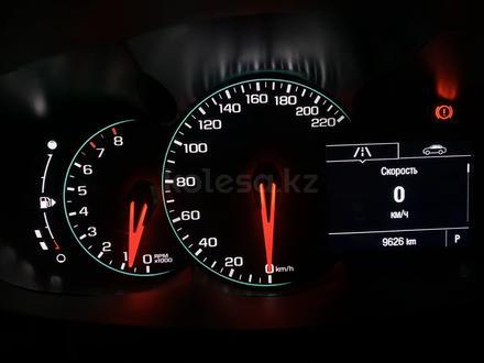 Chevrolet Tracker 2020 года за 7 200 000 тг. в Алматы – фото 8