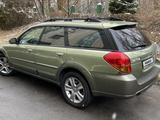 Subaru Outback 2005 года за 4 500 000 тг. в Алматы – фото 3