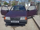 ВАЗ (Lada) 2108 (хэтчбек) 1998 года за 750 000 тг. в Караганда – фото 2