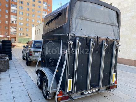 САЗ  коневоз 2014 года за 2 100 000 тг. в Нур-Султан (Астана) – фото 4