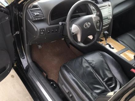Toyota Camry 2006 года за 5 200 000 тг. в Актобе – фото 6