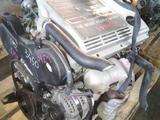 Мотор Коробка 1mz-fe Двигатель Lexus rx300 (лексус рх300) Двигатель Lexus… за 76 580 тг. в Алматы – фото 3