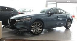Mazda 6 Supreme+ 2021 года за 15 800 000 тг. в Актобе – фото 3