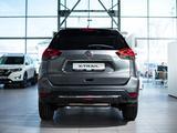 Nissan X-Trail XE (CVT) 2021 года за 12 786 570 тг. в Шымкент – фото 5