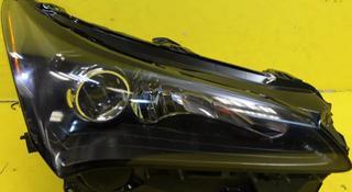 Lexus NX NX200 NX200T NX300 Фара правая за 112 500 тг. в Алматы