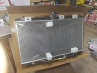 Радиатор охлождения camry 50 объем 2.5 российской сборки за 22 000 тг. в Алматы