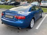 Audi A5 2008 года за 5 000 000 тг. в Алматы – фото 3