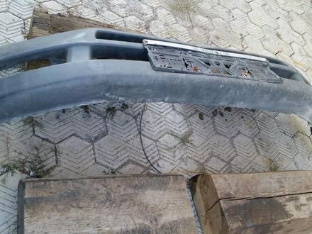 Бампер RAV4 за 8 000 тг. в Темиртау – фото 3