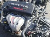 Двигатель и акпп тойота превиа 2.4 за 12 000 тг. в Алматы
