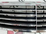 Решетка капота на Mercedes-Benz w220 S за 30 505 тг. в Владивосток – фото 5