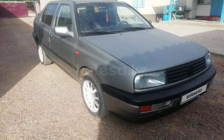Volkswagen Vento 1993 года за 1 250 000 тг. в Шу