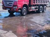 Howo  336 2012 года за 10 000 000 тг. в Тараз – фото 2