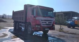 Howo  336 2012 года за 10 000 000 тг. в Тараз – фото 3
