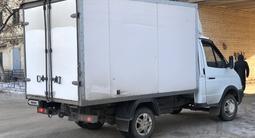 ГАЗ ГАЗель 2008 года за 2 000 000 тг. в Актобе