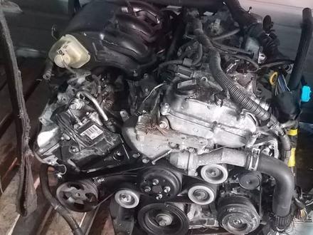 Двигатель 2gr-fe привозной Япония за 19 000 тг. в Нур-Султан (Астана) – фото 5