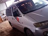 Hyundai Starex 2002 года за 2 700 000 тг. в Алматы