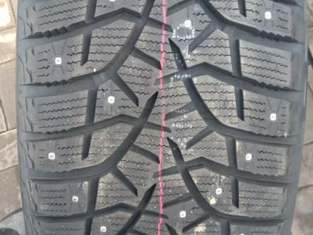 255-50-19 Bridgestone Blizzak Spike-02 за 74 000 тг. в Алматы
