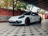 Porsche Panamera 2020 года за 65 000 000 тг. в Алматы – фото 2