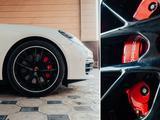 Porsche Panamera 2020 года за 65 000 000 тг. в Алматы – фото 4