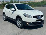 Nissan Qashqai 2013 года за 5 100 000 тг. в Алматы – фото 3