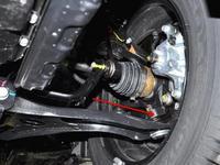 Опора шаровая LADA Renault за 2 000 тг. в Актобе