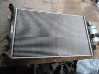 Дифузор с вентилятором, радиатор основной, кондер Audi TT за 777 тг. в Алматы