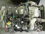 Двигатель Toyota 1kz НА Заказ за 900 000 тг. в Караганда – фото 5