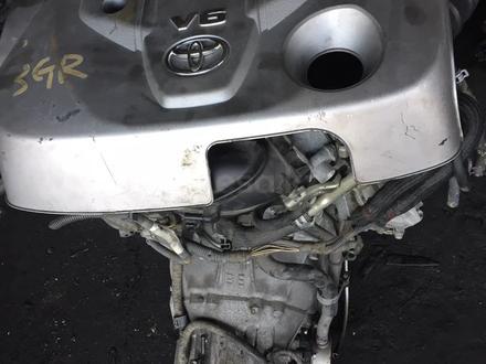 Двигатель Toyota MarkX за 280 000 тг. в Талгар – фото 2