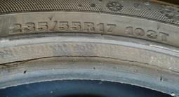 Комплект зимней резины Маршал за 75 000 тг. в Алматы – фото 3