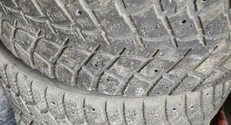 Комплект зимней резины Маршал за 75 000 тг. в Алматы – фото 4