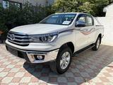Toyota Hilux 2020 года за 17 800 000 тг. в Актау