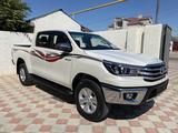 Toyota Hilux 2020 года за 17 800 000 тг. в Актау – фото 2