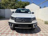 Toyota Hilux 2020 года за 17 800 000 тг. в Актау – фото 4