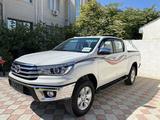 Toyota Hilux 2020 года за 17 800 000 тг. в Актау – фото 5