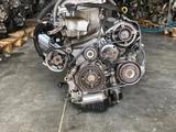 Двигатель 2AZ fe 2AZ Тойота Камри 2.4 toyota camry двигатель за 12 654 тг. в Алматы