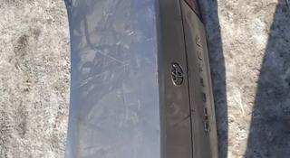 Крышка багажника на Тойоту Камри 10 седан за 25 000 тг. в Алматы
